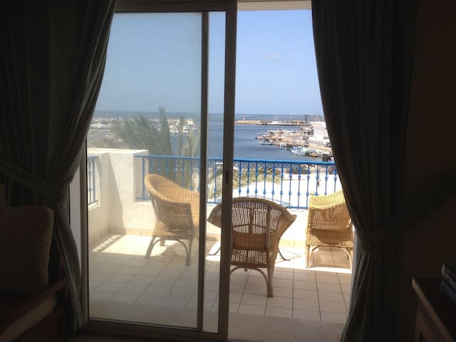 Marina de Djerba - Houmet Souk - Sousse - Apartament