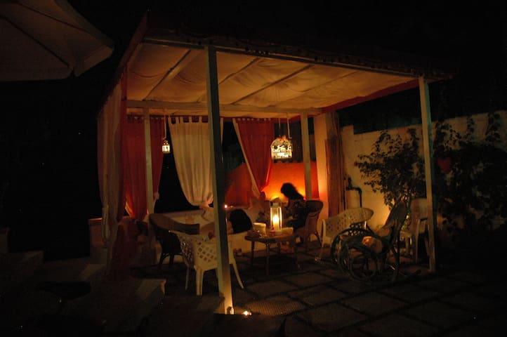 VILLA ANGIO - Castellaneta Marina - 별장/타운하우스