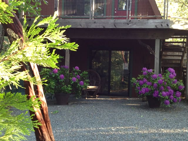 Peaceful Trinity River Hideaway - Burnt Ranch - Diğer