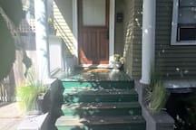 The Hoyt House NW Portland