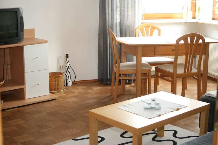 Nice furnished holiday apartment - Eppingen - 附屬單元(In-law)