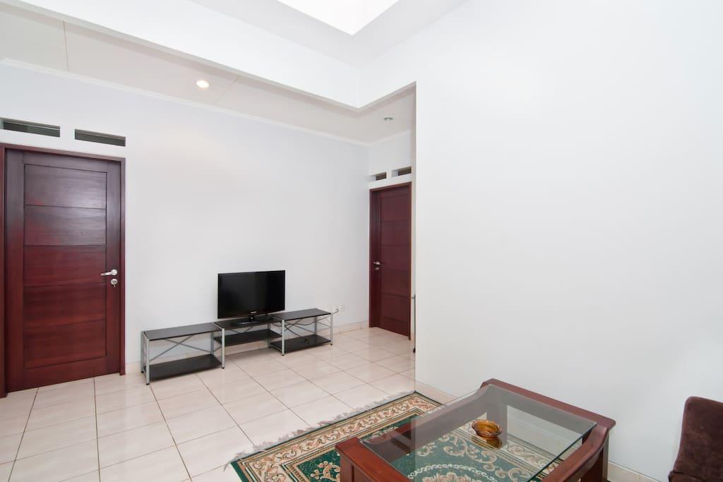 Omah Lamping (Price per Room)