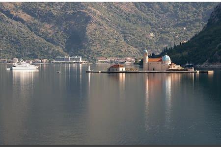 apartments montenegro risan - Risan - Wohnung