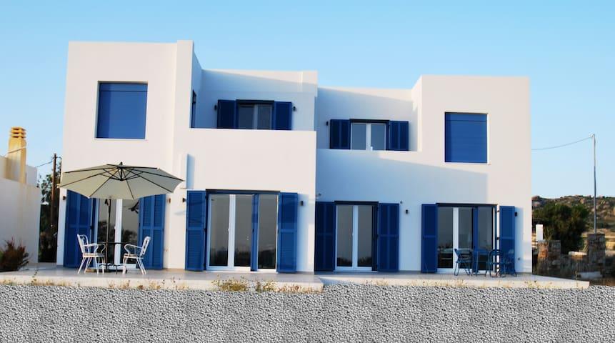 Amfitriti house 150 m2 Plaka Naxos