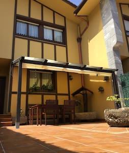Villa adosada Zizurkil-Donostia - Zizurkil