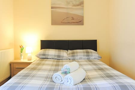Cosy double room great location