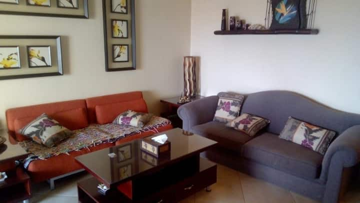 Ain sokhna apartment for renting