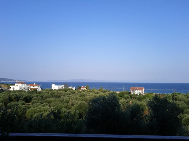 'House Kavala' deluxe relaxing apartments - Pirgadikia - Apartament