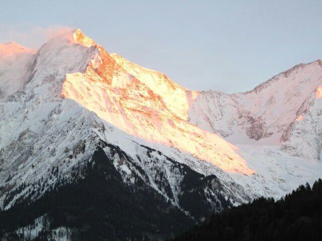 F2  Mt Blanc 44M2