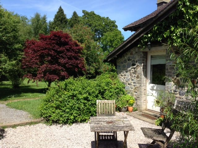 Romantic Sunny Garden Cottage+wifi - Devon