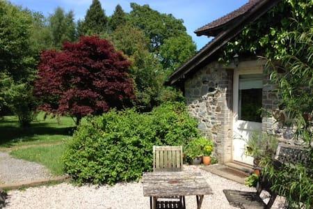 Romantic Sunny Garden Cottage+wifi - Devon