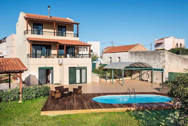 Sea View Villa Dafni - Sternes