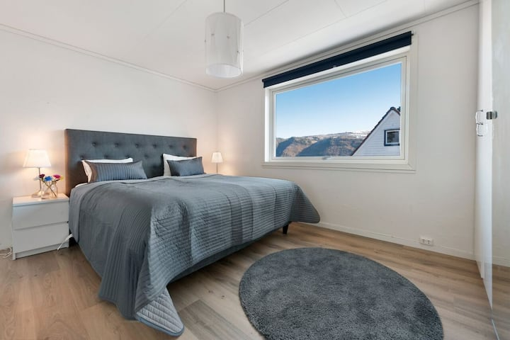 Appartment in Bergen ytre arna