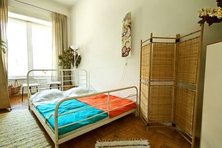 Lovely Room in Budapest's Heart!!! - 布達佩斯