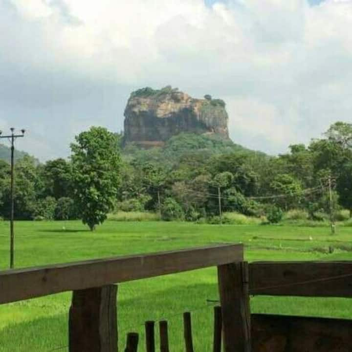 Sigiri kashyapa kingdom- five bedrooms appartement