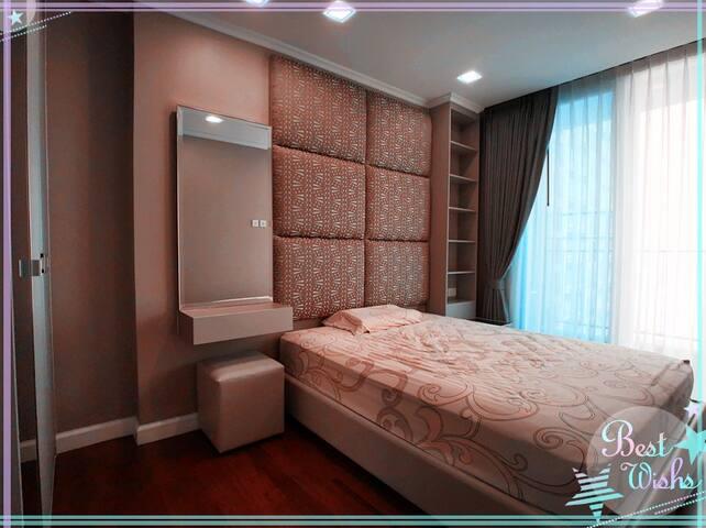 Double bedroom-1