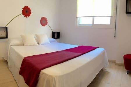 Bonito apartamento por semanas con descuentos. - Sant Carles de la Ràpita