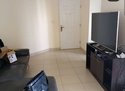Apartment in Downtown nearby of The Panama Metro