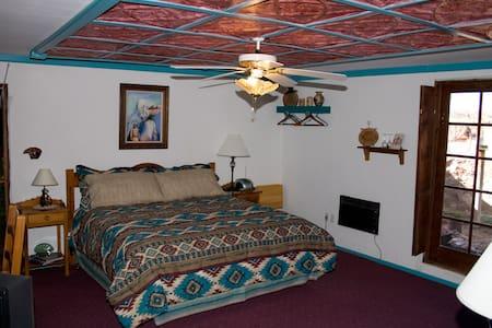 Casa de Suenos nr El Paso Kokopelli - Bed & Breakfast
