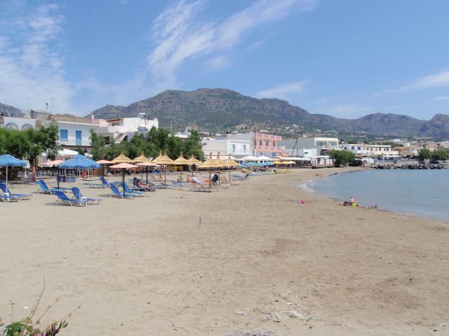Kreta seaside, fantastic beaches - Makry Gialos - Appartement