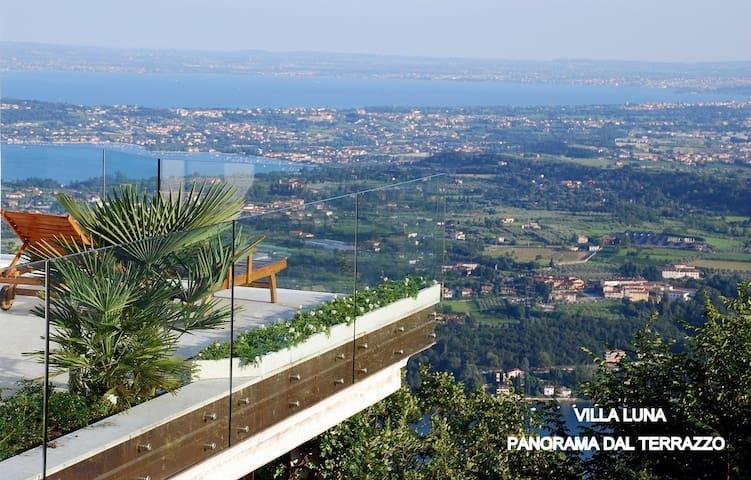VILLA LUNA SALO' - Salò - Villa