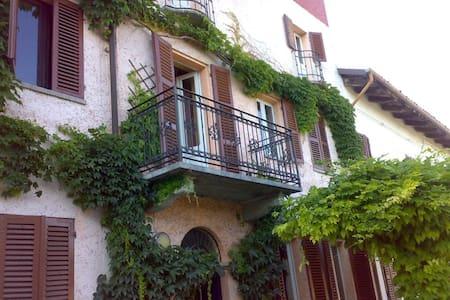 Monferrato - Haus
