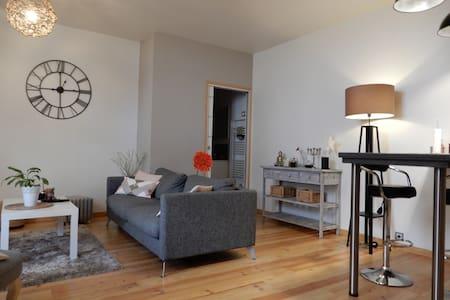 Charmant T2 Bayonne Centre ville - Bayonne - Apartemen