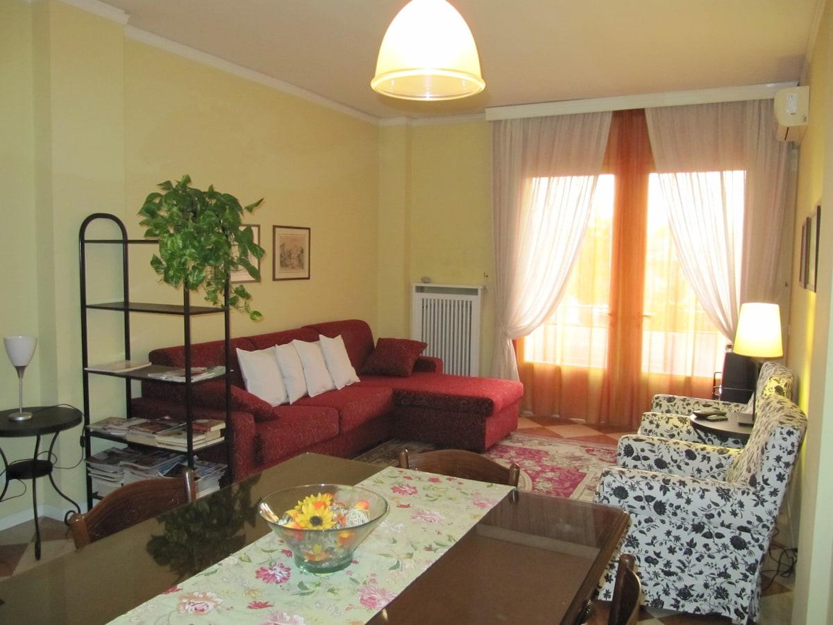 Appartamenti a Treviso al mare a buon mercato