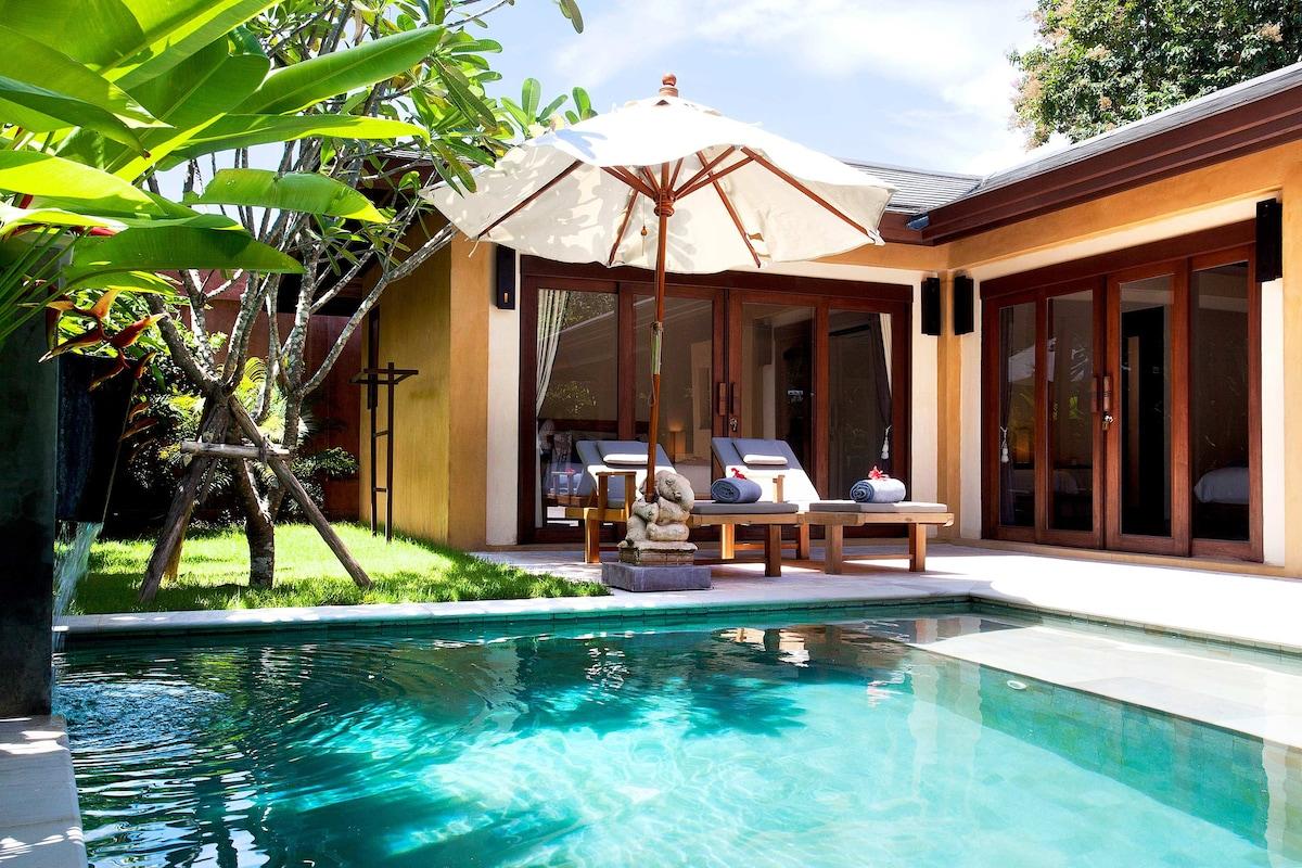 Villa Dao | 2 Bed Private Pool Rental Koh Lanta - Villas for Rent ...