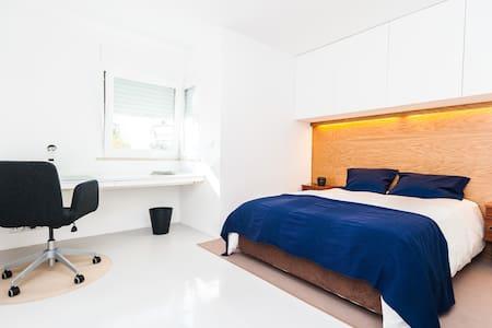Design Beach House @ Carcavelos - Lejlighed