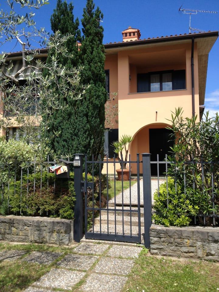 Affittasi Villetta Lago di Garda