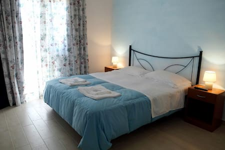Bed and Breakfast LE DUNE - Fiumenaro