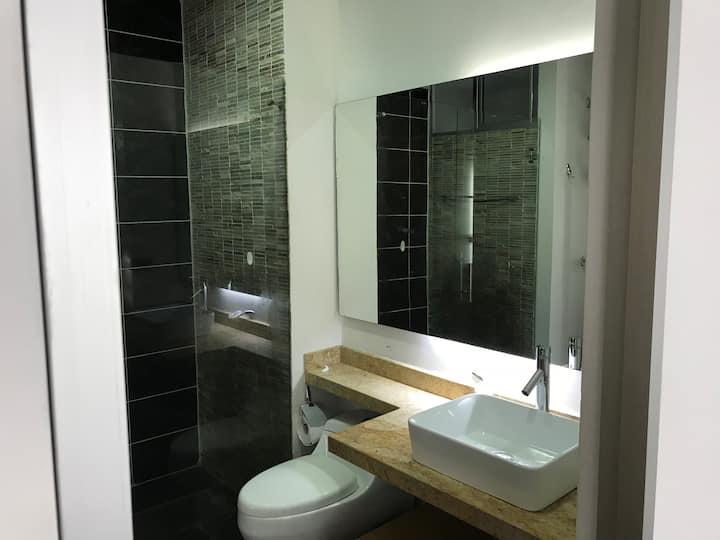 Modern Loft Apartment in great location