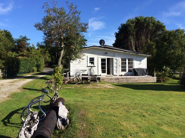 Ross Cottage - Ross - Dům