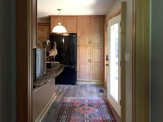 Hendersonville Home: Gateway to the Blue Ridge