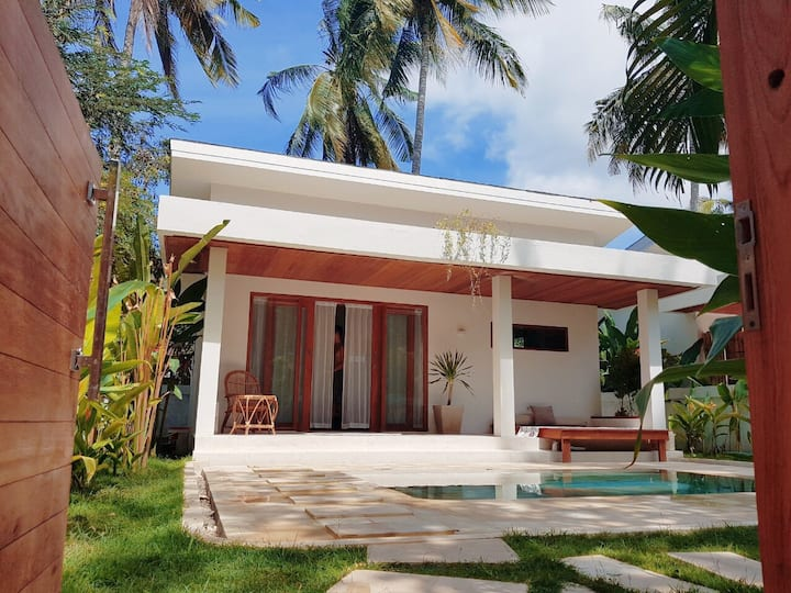 Villa NAMU in kuta lombok2 - Private Villa