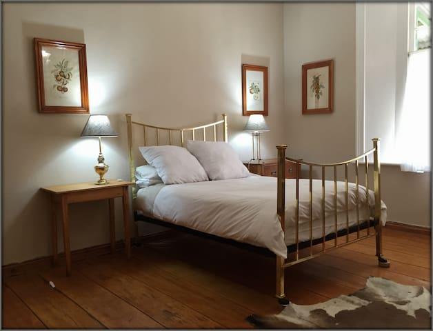 Brighton Keep: Oak Room