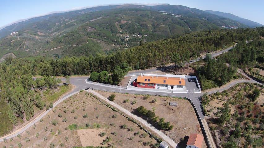 APART. 1 - Escola das Aldeias - Pampilhosa da Serra - Byt