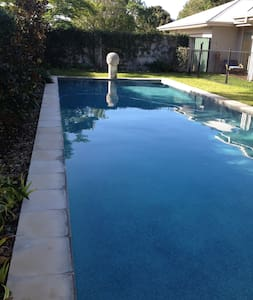 Fresh Modern And Private - Byron Bay - Bed & Breakfast
