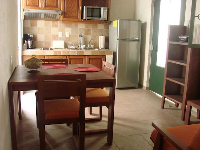 Charming apartment in downtown Morelia