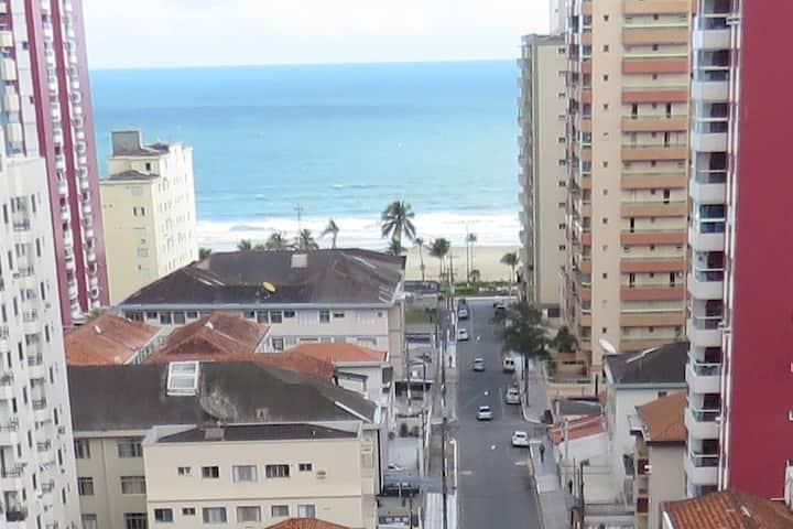 Apto / 03 quartos /Forte / Praia Grande  (APTO116)
