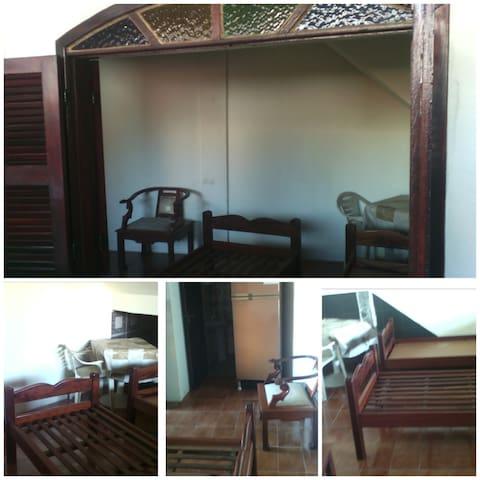 Suite em Saquarema, Centro, Praia da Vila. - Saquarema - House