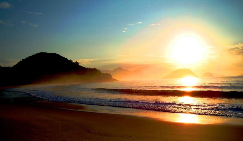 Residential Tangará - Felix Beach