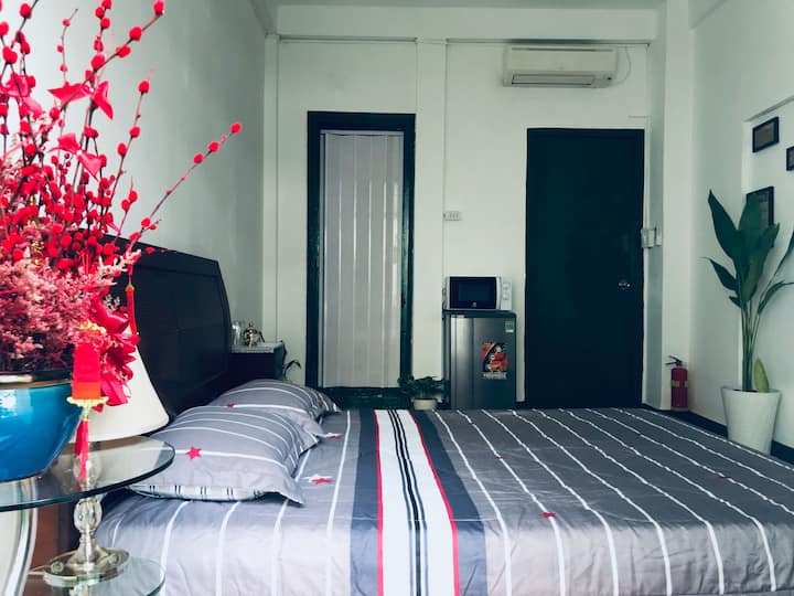Ket Homestay 41,Ben Thanh Ward,District 1,HCM