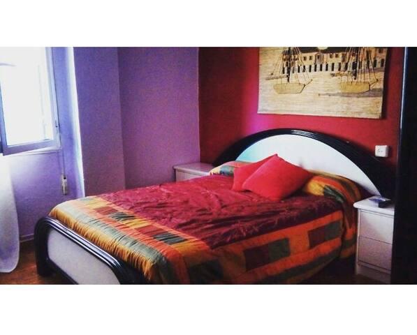 Bedroom&Breakfast (near to city center - 2)