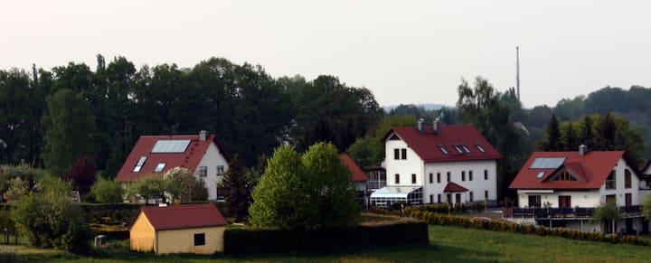 Ferienwohnung Berg-Blick