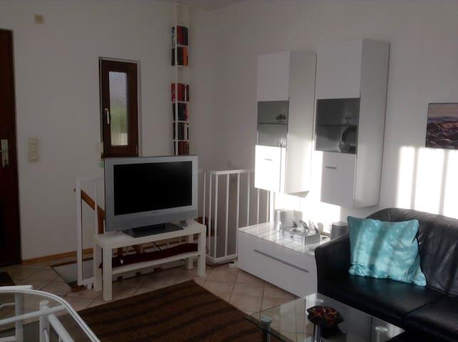 Messe Apartment super Lage - Ratingen - Apartment
