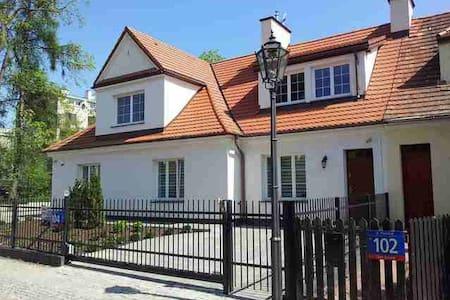 Apartament STARE BIELANY II - 바르샤바
