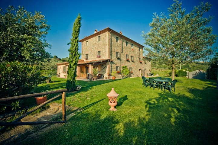 Wine, oil and relax: Tuscany! - Lamporecchio - Bed & Breakfast