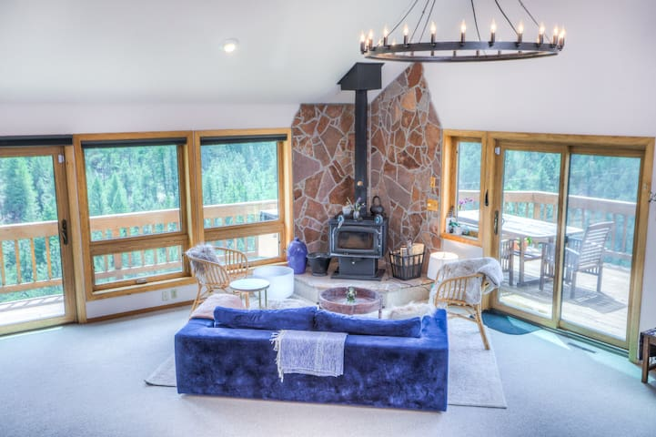 ☀️ Guest Retreat at ALMA Mountain Sanctuary ☀️